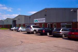 UK-Facility