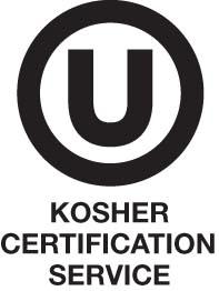 Certificat OU Kosher
